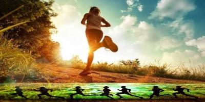 Olah Raga Lari, Tak Hanya Sekedar Untuk Kesehatan Tubuh