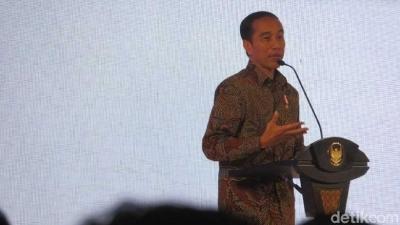 Ternyata Ekonomi Lesu Sejak Jokowi Berkuasa, Data Pendapatan Unilever dan Indofood Berbicara