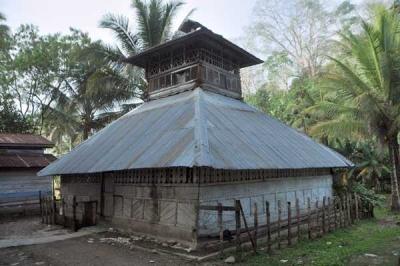 Masjid Keramat