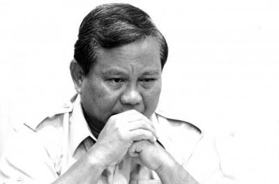 Mimpi Prabowo akan Menjadi Kenyataan atau Sebaliknya?