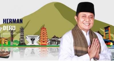 Herman Deru Siap Jadikan Sumsel Sebagai Poros Maritim Nusantara