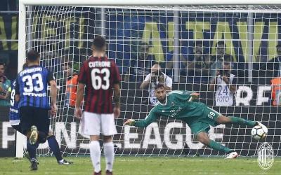 Milan Kembali Mengalami Kekalahan