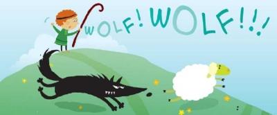 Rotator dan Kisah Anak yang Berteriak tentang Serigala