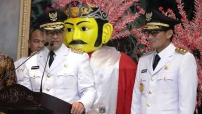 Sedikit Koreksi Pepatah Batak Gubernur Anies