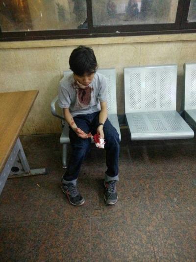 Mahasiswa Asal Indonesia Menjadi Korban Perampokan di Mesir