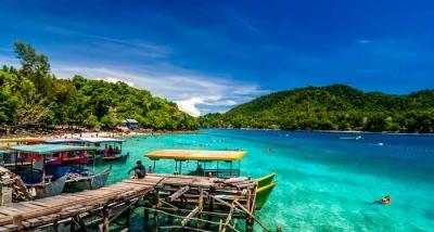 Tujuan Wisata Bahari Dunia Itu Ada di Kota Sabang