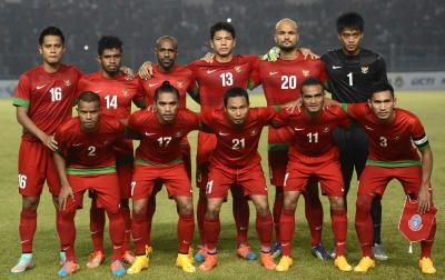 Tunjukkan Peningkatan Positif, Sepak Bola Indonesia Naik Empat Posisi Peringkat FIFA