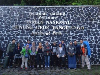 Kisah Misteri Pendakian Gunung Pangrango
