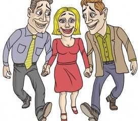 Cewek Ini Keputihan Setelah Lakukan Hubungan Intim dengan 4 Pria