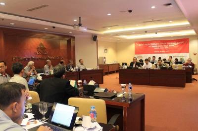 Operasional PT Semen Indonesia Aceh yang Bermasalah