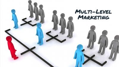 Pengawasan OJK terhadap Bisnis Multi Level Marketing