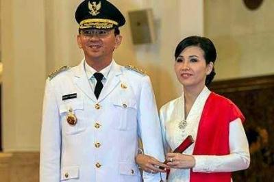 Veronica Tan, Bukti dari Cantiknya Paras dan Hati
