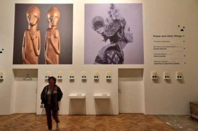 Mengulik Sejarah Indonesia Lewat Pameran di Festival Europalia