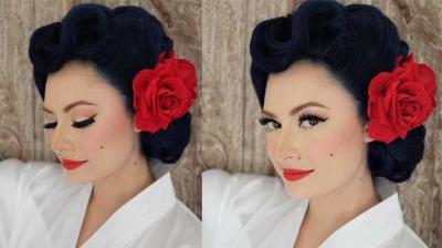 Belajar Memahami Standard Kecantikan Menurut Istri Derby Romero