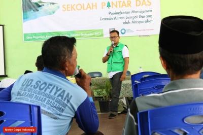 Komunitas Sampah Muda: Bantu Masyarakat Mengubah Sampah jadi Berkah
