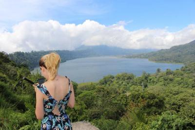 Wisata Hutan Desa di Pulau Dewata