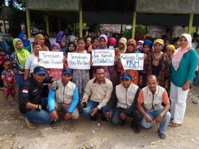 PKH Solusi Penyelesaian Konflik di Kepulauan Kei (Tayando Tam)