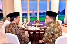 3 Tahun Jokowi-JK dalam Angka