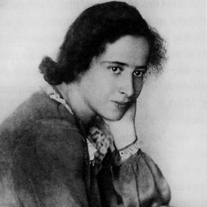 Hannah Arendt: Kisah Cinta Mahasiswa dan Dosen