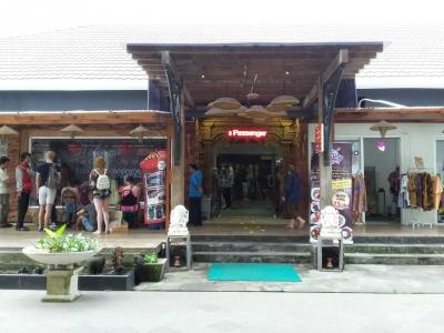 Baruna Point, Pintu Pertama Turis Mancanegara di Tanjung Emas Semarang