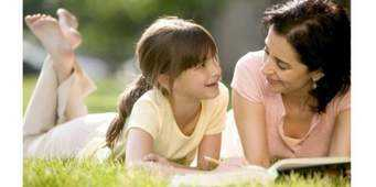 Tidak Menghiraukan Perilaku Salah pada Anak Kecil