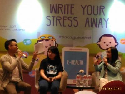 Share Info Kesehatan Yuk, di Fitur Terbaru GueSehat