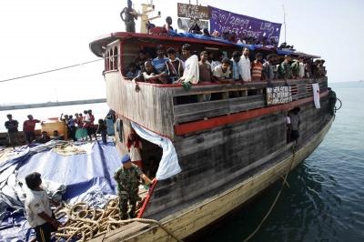 Penyelundupan Manusia dan Perdagangan Orang: Apa Bedanya?