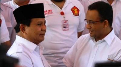 Anies R Baswedan Anak Harimau Kedua Prabowo?