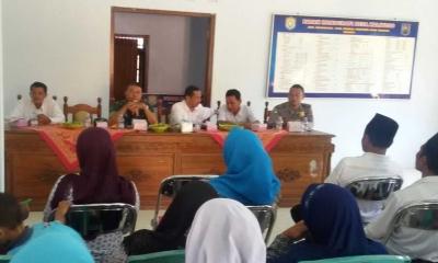 TMMD ke-100 d Desa Jungsemi, Kagum dengan Sosok Jenderal Sudirman