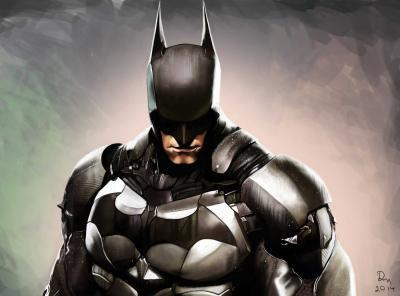Batman Itu Super Pribumi