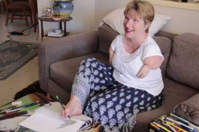 Menyimak Kisah Hidup Wanita Bermental Baja