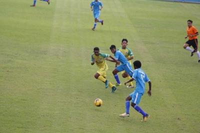 Ukir Sejarah, Persimura Masuk 8 Besar Piala Soeratin U-15