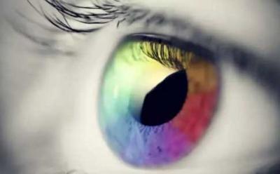 Para Peneliti Menciptakan Kamera Mata Elektronik Lengkung