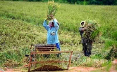 Menggugah Nasionalisme Petani dan Pedagang
