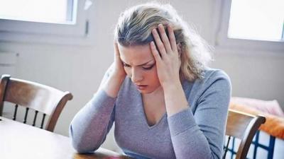Stres Bisa Menimbulkan