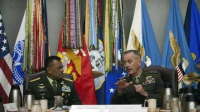 Pakar Militer: Aneh Bila Jenderal Gatot Ditolak ke AS Via Maskapai