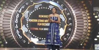 Dari Hantu Ibu Hingga Promosi Film di Ajang Festival Film Bandung 2017