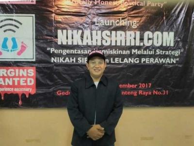 Nikahsirri.com yang Mengundang Segudang Kontroversi itu
