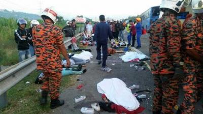 Lagi, Musibah Menimpa TKI di Malaysia
