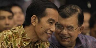 Sekilas Data 3 Tahun Jokowi-JK