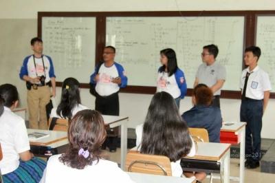 Tagana: Siswa Belajar Mengantisipasi Bencana Alam