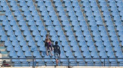 Faktor Sepinya Stadion Persib vs Mitra Kukar