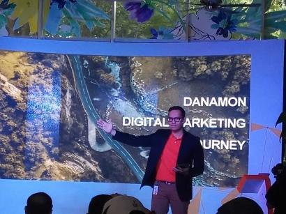 """Saatnya Pegang Kendali Melalui """"Digital Journey"""" Danamon"""