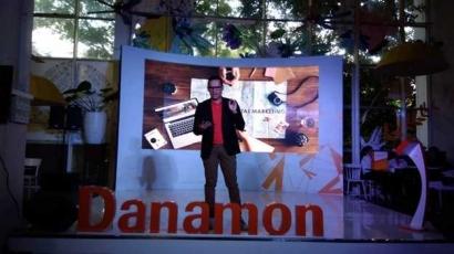 Danamon Persembahkan Digital Journey untuk Generasi Milenial dan Generasi Lawas Berjiwa Milenials