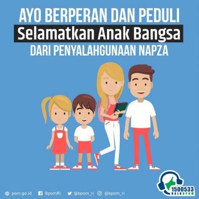 Mau Selamat? Yuk Dukung Kampanye Hebat untuk Keluarga Sehat!