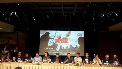 WAGE; Pejuang Indonesia dengan Biolanya