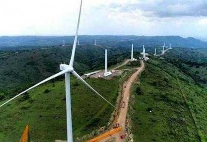 Menatap Masa Depan Energi Indonesia