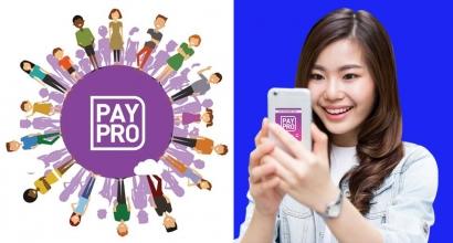 Cerdas Berinvestasi Reksa Dana BNP Paribas dengan PayPro Apps di Genggaman