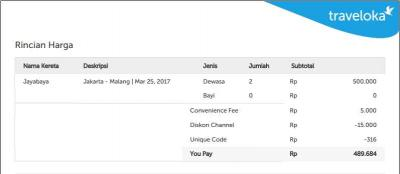 "Traveloka, ""Backpacker"" ke Malang pun Jadi Hemat"