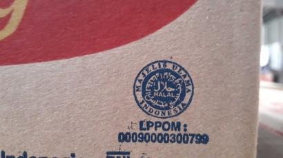 Produk Halal Sebuah Berkah dari Konsep Rahmatan Lil Alamin